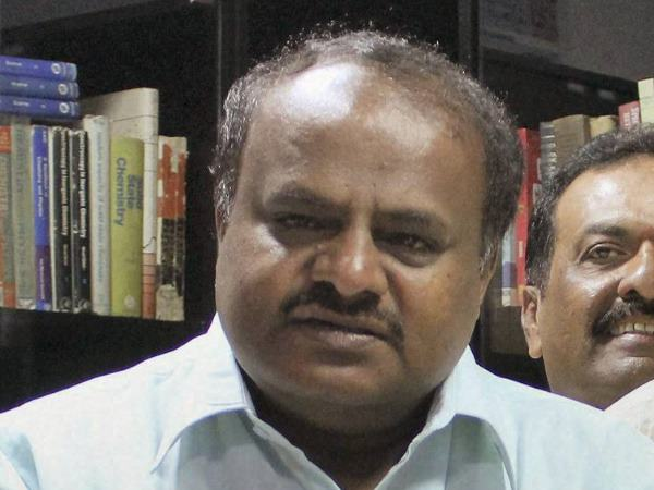 રાહુલ ગાંધી પીએમ પદ માટે નંબર એક ઉમેદવાર છેઃ એચડી કુમારસ્વામી