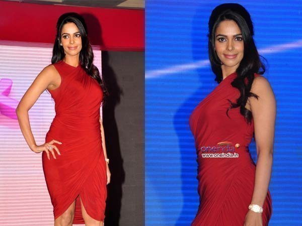 Mallika Sherawat On Sanitary Napkins Being Exempted From Gst