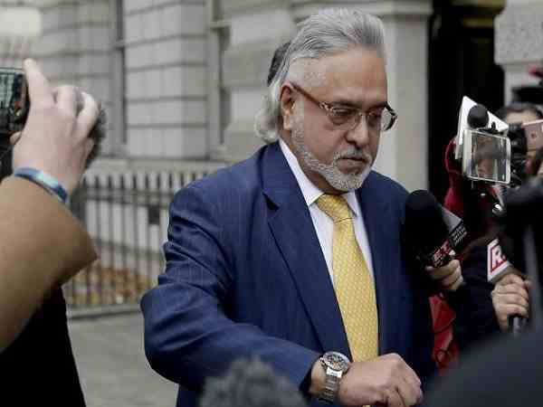 Liquor Baron Vijay Mallya Willing Come Back India Hint Sourc