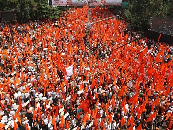 What Is Maratha Reservation Issue What Are The Demands