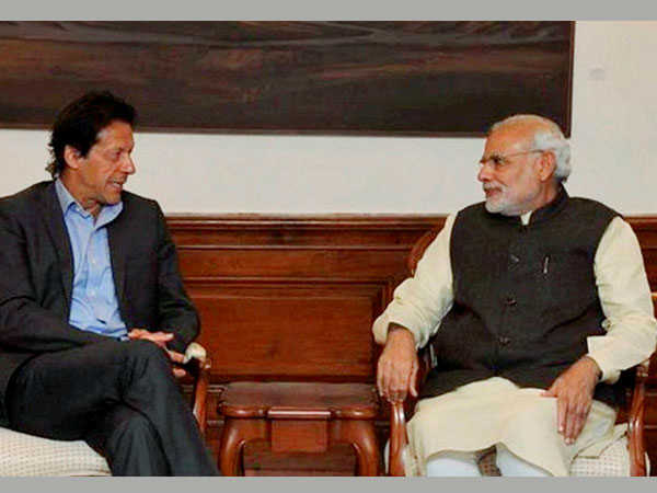 Pakistan Election 2018 New Pm Imran Khan May Invite Prime M