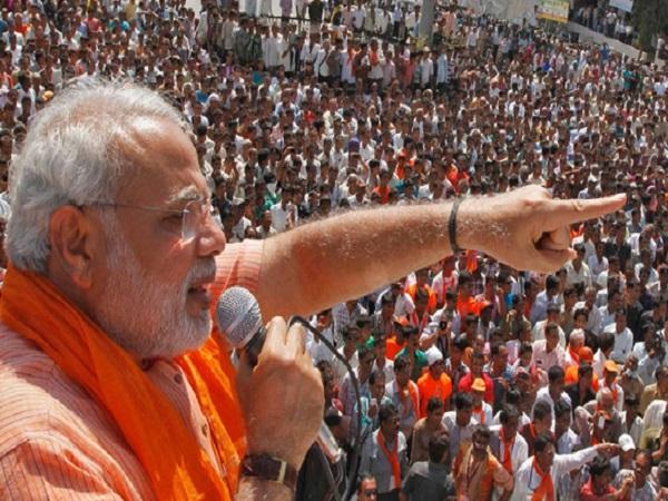 Pm Narendra Modi Likely Address 50 Rallies Across India