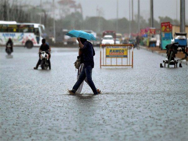 આજે ઉત્તરાખંડ અને હિમાચલમાં ભારે વરસાદ થઇ શકે છે, એલર્ટ જાહેર