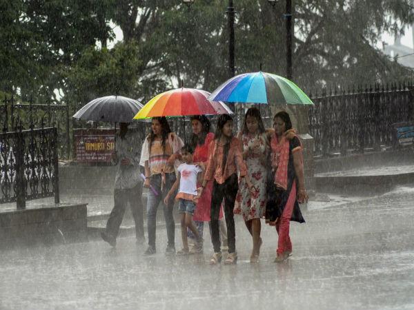 Monsoon Updates Heavy Rains Likely Over Uttar Pradesh Bihar Punjab Haryana Chandigarh