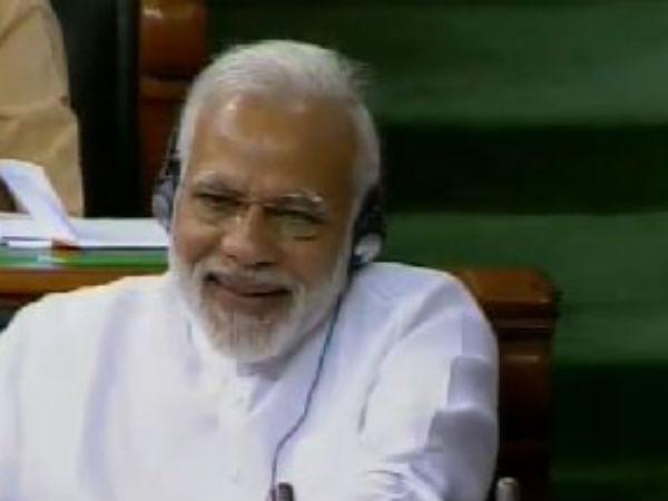 Debate On No Confidence Motion Mansoon Session Narendra Modi Rahul Gandhi Live Updates
