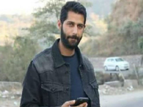 Policeman Javid Ahemad Dar Abducted Terrorists Dead Body Fou