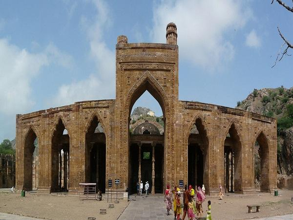 Places To Visit In Taragarh Ajmer In Rajasthan