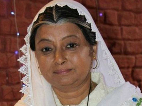 Veteran Actor Rita Bhaduri Passed Away Today