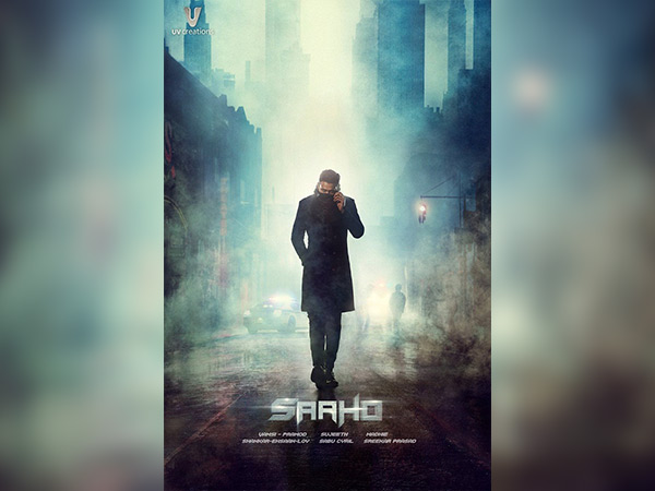 Prabhas Starrer Saaho Might Release April