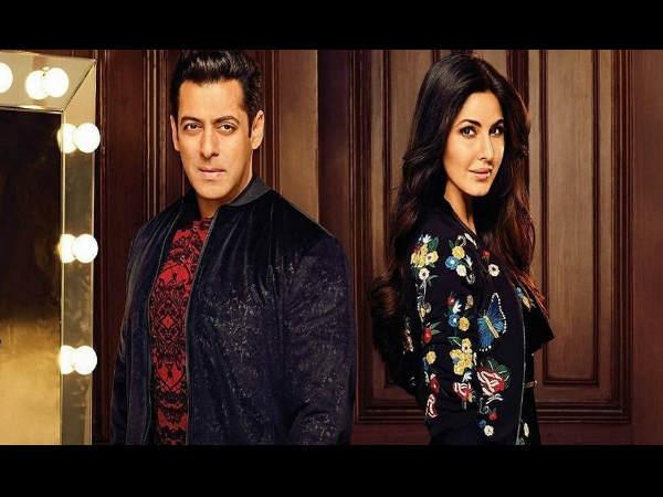 Salman Khan Katrina Kaif Reunite It S Not Tiger Zinda Hai Sequel