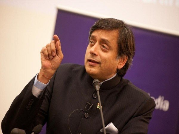 Sunanda Pushkar Death Case Shashi Tharoor Anticipatory Bail Plea Patiala House Court