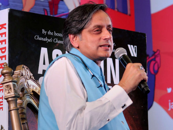 Congress Leader Shashi Tharoor Says If Bjp Wins Again India Will Become Hindu Pakistan