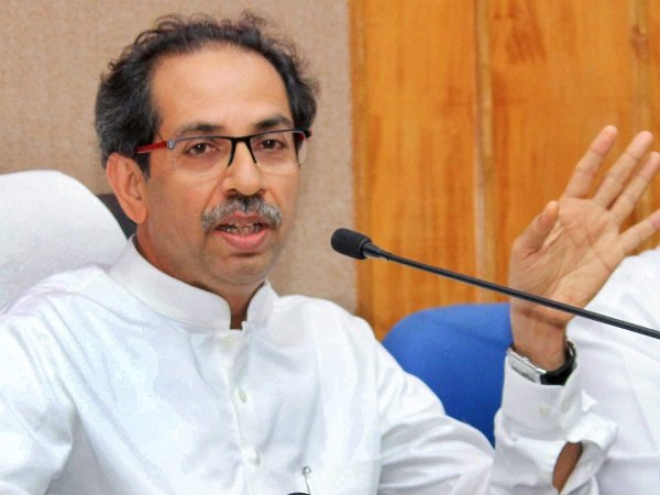 Uddhav Thackeray Attacks Bjp Women Not Safe You Are Protecti