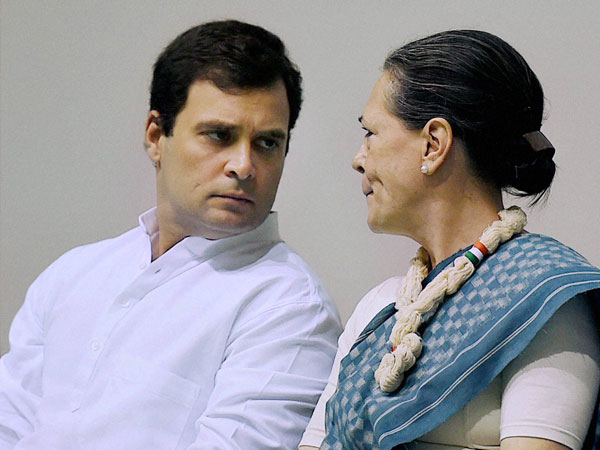 Opposition Meet Today Discuss Monsoon Session Strategy At Sonia Gandhi Residence