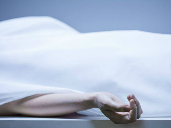 Jharkhand 7 Members Of Family Commits Suicide In Ranchi