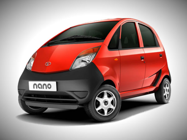 Tata Nano Production Likely Be Stopped Only 1 Car Made In June