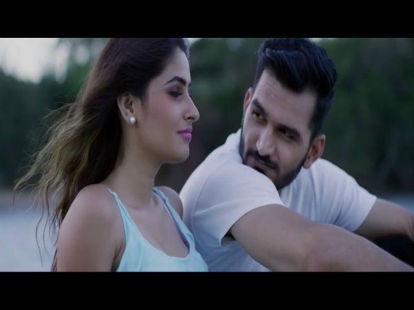 Karishma Sharma Tera Ghata Song 96 Million Views