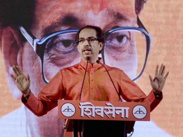 Shiv Sena Has Prepared Formula Take On Bjp On The Issue Hind