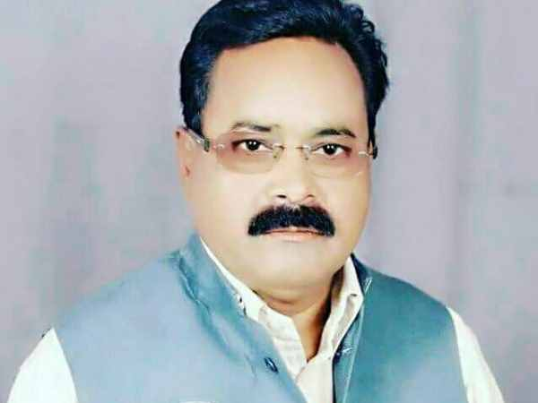 Ex Mla And Congress Leader Warsi Ali Dead Body Found In Pond