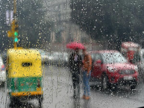મોન્સુન અપડેટઃ ઓડિશા, પૂર્વ રાજસ્થાનમાં અતિ ભારે વરસાદની સંભાવના