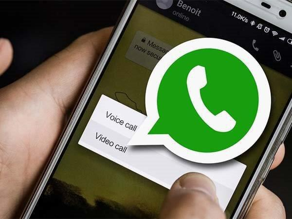 Whatsapp Group Video Voice Calling Now Available Everyone