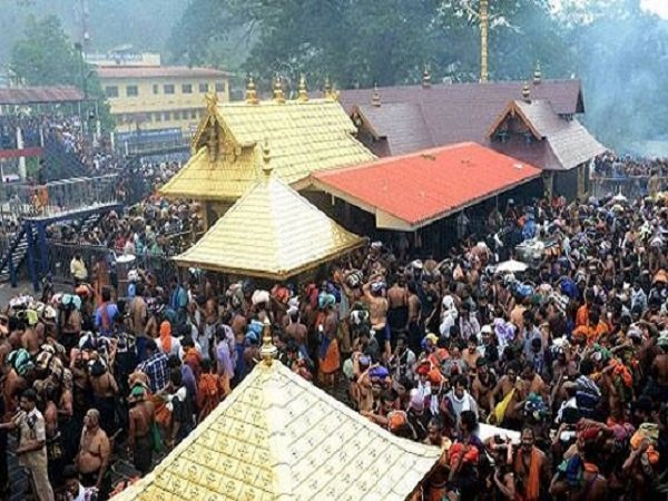 Women S Entry Sabarimala Rss Distances Itself From Kerala B