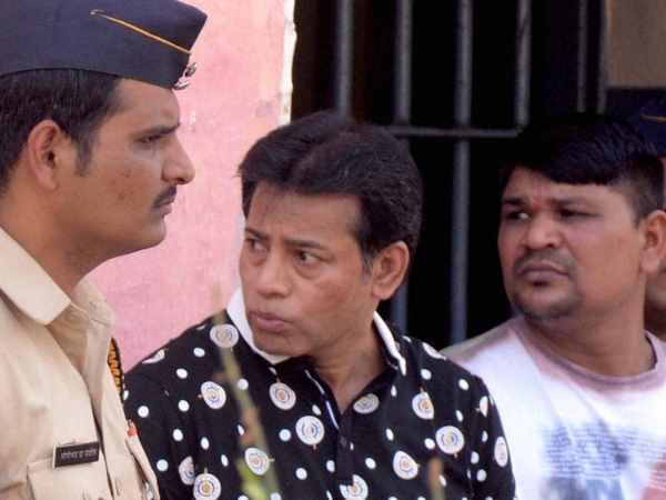 Abu Salem Sends Legal Notice The Makers Film Sanju Notice S