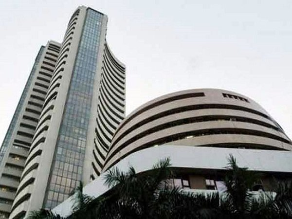 Sensex Touches 37 000 Mark The First Time Nifty Hits Record
