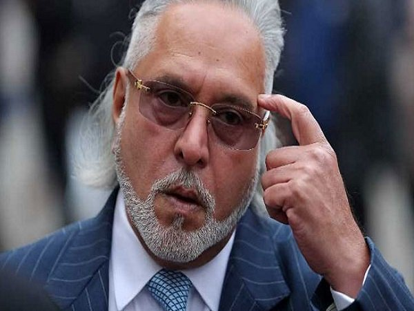 Big Setback Vijay Mallya Uk Court Allows Officers Take Contr
