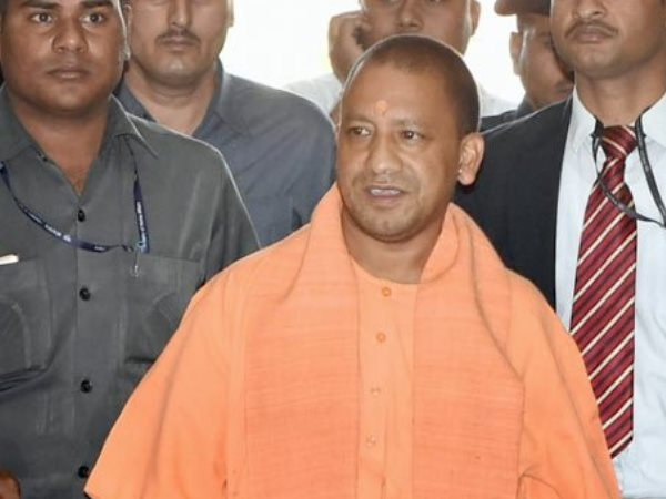 Yogi Gov Approval Up Defence Aerospace Unit Employment Promotion Policy