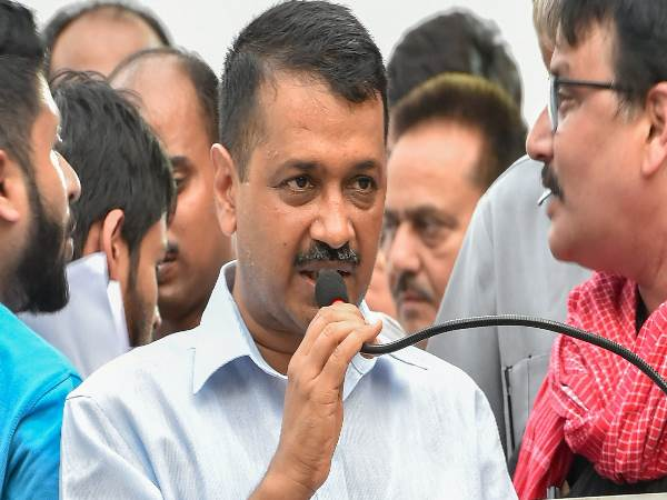 Arvind Kejriwal Says Aap Will Not Join Opposition Alliance