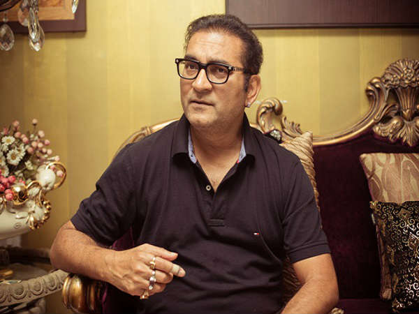 Singer Abhijeet Bhattacharya Booked Again Verbally Abusing A Woman