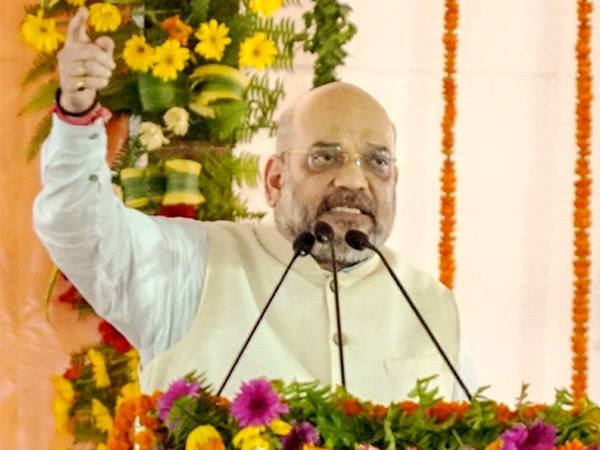 Lok Sabha Elections 2019 Bjp President Amit Shah Challenged