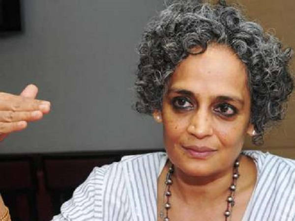 Bhima Koregaon On Activists Arrest Arundhati Roy Says Its