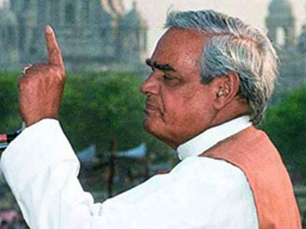 Atal Bihari S Life Is Open Book Said His Niece Karuna Shukla