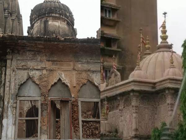 ancient temples of Ayodhya