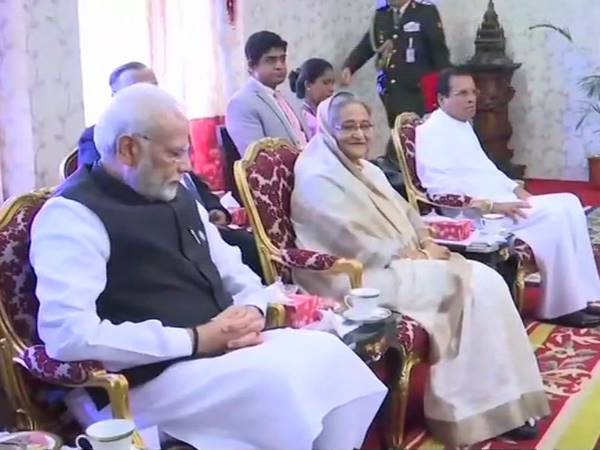 Pm Narendra Modi At Bimstec 2018 Regional Issues On Agenda