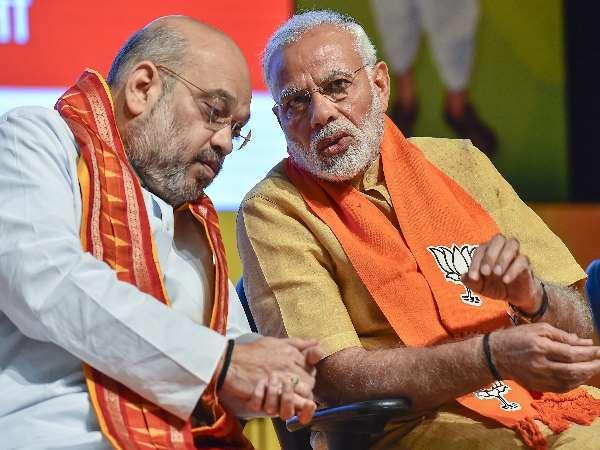 Lok Sabha Elections 2019 Congress Makes Alliance Against Bj