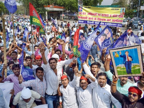 Dalit Groups Call Bharat Bandh On August