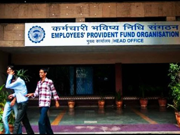 Epfo Payroll Data Over 47 Lakh Jobs Created 10 Months