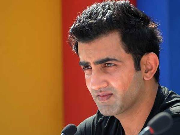 Cricketer Gautam Gambhir To Contest Delhi Elections On Bjp Ticket Report
