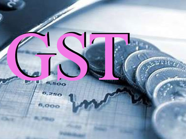 Gst Collection For July Is 96483 Crore