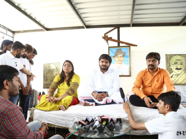 Huge Relief Hardik Patel Ramol Case