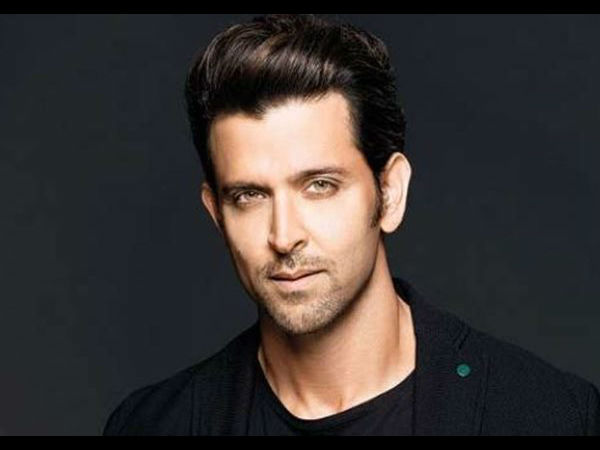 Police Complain Filled Against Hrithik Roshan