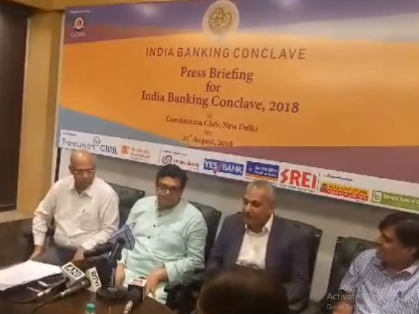 india banking conclave 2018