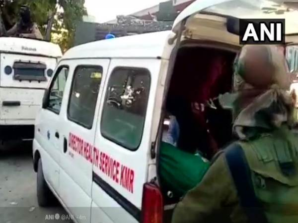 Jammu Kashmir 4 Policemen Lost Their Lives In A Terror Attack In Shopian