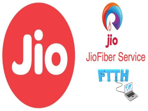 Jio Gigafiber How Register Reliance Ftth Broadband Service