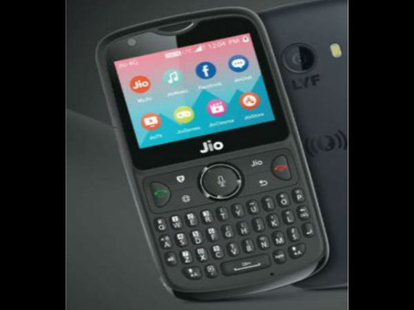 Jio Phone 2 Flash Sale Started