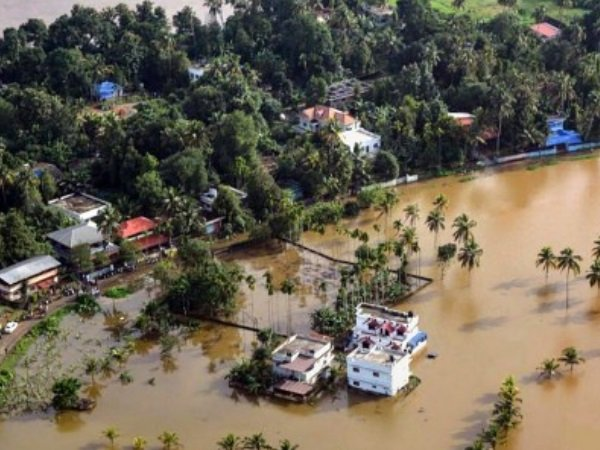 Pilots Ready To Work Without Salary To Help Kerala Flood Victims
