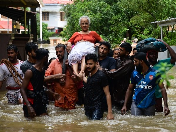Kerala Floods Bihar Haryana Punjab Delhi Other States Co